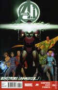 Avengers A.I. (2013) 6