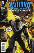 Batman Beyond Universe (2013) 4