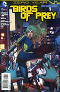 Birds of Prey (2011 3rd Series) 25