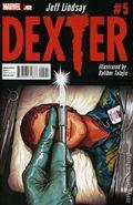 Dexter (2012 Marvel) 5