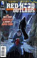 Red Hood and the Outlaws (2011) 25