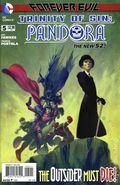 Trinity of Sin Pandora (2013 DC) 5