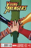 Young Avengers (2012 2nd Series) 12