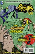 Batman '66 (2013 DC) 5A