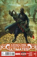 Cataclysm Ultimates (2013) 1A
