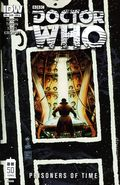 Doctor Who Prisoners of Time (2012 IDW) 12A