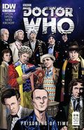 Doctor Who Prisoners of Time (2012 IDW) 12B