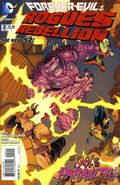 Forever Evil Rogues Rebellion (2013) 2A