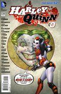 Harley Quinn (2013) 0A