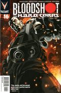 Bloodshot and Hard Corps: Hard Corps (2012 3rd Series) 16B
