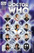 Doctor Who Prisoners of Time (2012 IDW) 12RI
