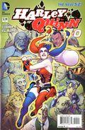 Harley Quinn (2013) 0B