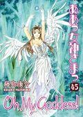 Oh My Goddess TPB (1996- Dark Horse Digest) 45-1ST