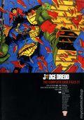 Judge Dredd The Complete Case Files TPB (2005- Rebellion) 21-1ST