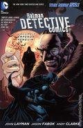 Batman Detective Comics HC (2012-2016 DC Comics The New 52) 3-1ST