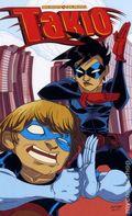 Takio HC (2011-2013 Marvel/Icon) 2-1ST