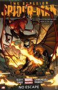 Superior Spider-Man TPB (2013-2014 Marvel NOW) 3-1ST
