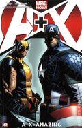 A Plus X TPB (2013 Marvel NOW) 2-1ST