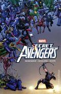 Secret Avengers TPB (2013 Marvel) By Rick Remender 3-1ST