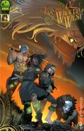 Legend of Oz The Wicked West TPB (2012 Big Dog Ink) 3-1ST