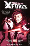 Uncanny X-Force TPB (2013-2014 Marvel NOW) By Sam Humphries 2-1ST