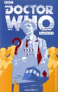 Doctor Who Classics TPB (2008- IDW) 9-1ST