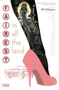 Fairest In all the Land HC (2013 DC/Vertigo) 1-1ST