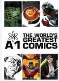 A1: The World's Greatest Comics HC (2013) 1A-1ST