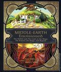 Middle-Earth Envisioned: The Hobbit and The Lord of the Rings: On Screen, On Stage, and Beyond HC (2013) 1-1ST