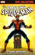 Amazing Spider-Man Cosmic Adventures TPB (2013 Marvel) Epic Collection 1-1ST