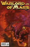 Warlord of Mars (2010 Dynamite) 29B