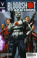 Bloodshot and Hard Corps (2012 3rd Series) 16A