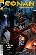 Conan the Barbarian (2012 Dark Horse) 22