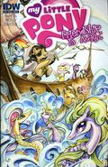 My Little Pony Friendship Is Magic (2012 IDW) 13B