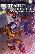 Transformers More than Meets the Eye (2012 IDW) 23
