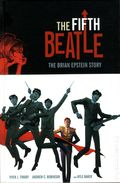 Fifth Beatle: The Brian Epstein Story HC (2013 Dark Horse) 1A-1ST
