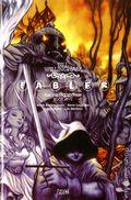 Fables HC (2009-2017 DC/Vertigo) The Deluxe Edition 5-REP