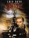 Malefic HC (1997 NBM) By Luis Royo 1-1ST