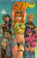 Gen 13 (1995 2nd Series) 12