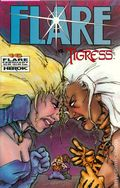 Flare (1989 2nd Series) 16