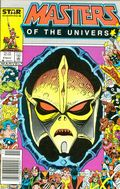Masters of the Universe (1986 Marvel/Star Comics) 4