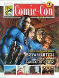 Comic-Con International San Diego Update 2008, #1