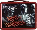 Army of Darkness Lunch Box Limited Edition (2001 NECA) 3350#