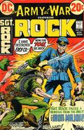 Our Army at War (1952) Mark Jewelers 251MJ