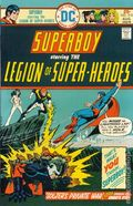 Superboy (1949-1979 1st Series DC) Mark Jewelers 210MJ