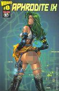 Aphrodite IX (2000) Wizard Zero 0-DFGOLD