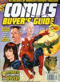 Comics Buyer's Guide (1971) 1611B