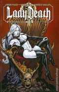 Lady Death (2010 Boundless) 6TRUEQUEEN