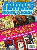 Comics Buyer's Guide (1971) 1683