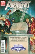 Avengers Assemble (2012) 1WORTHYDOWNTOW